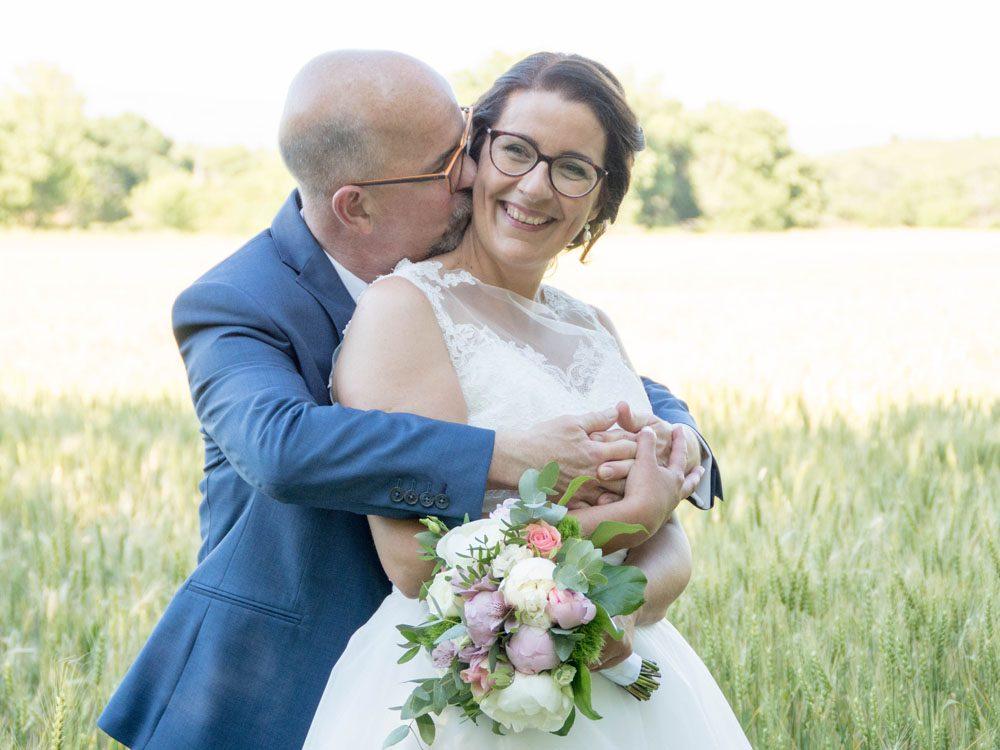 Sylvia Calmet Photographe de mariage Salon de Provence