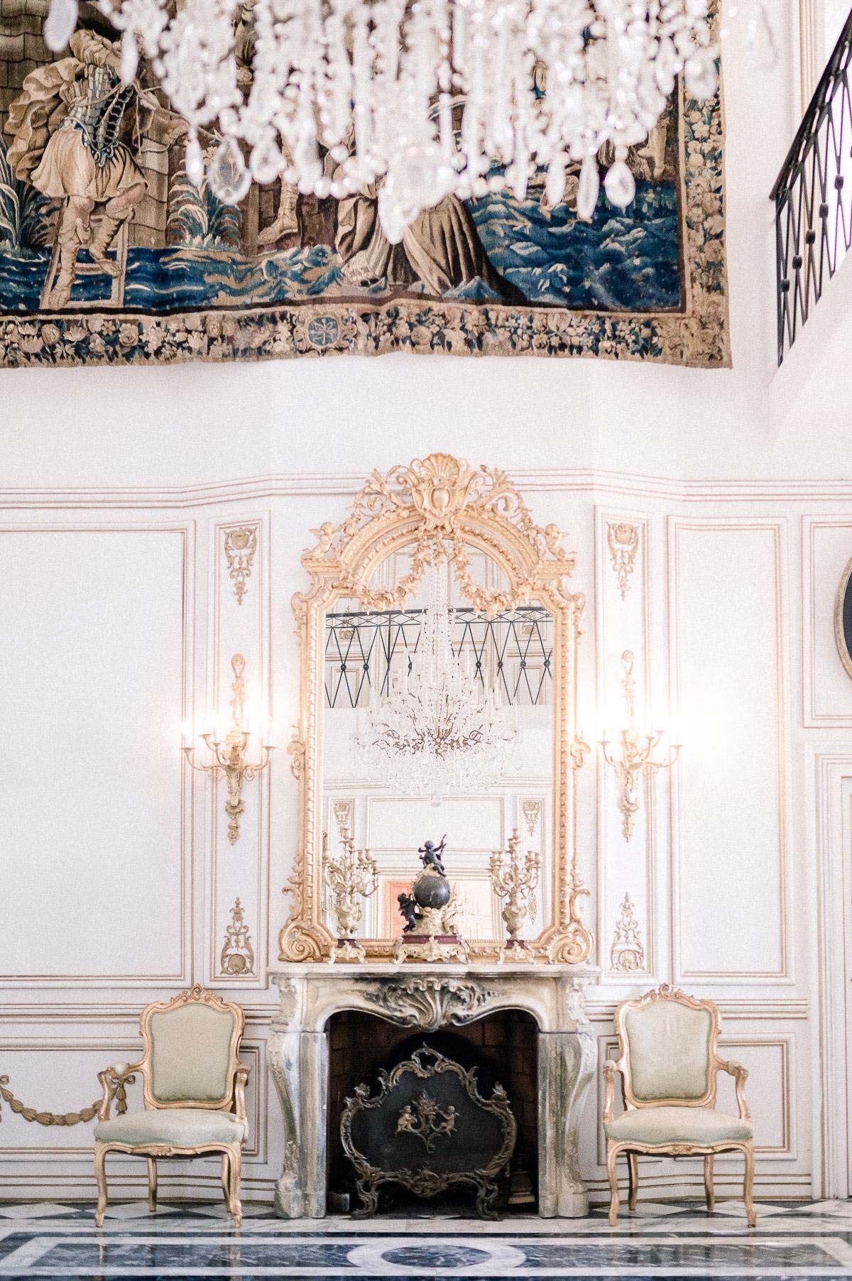 chateau robernier luxury wedding provence