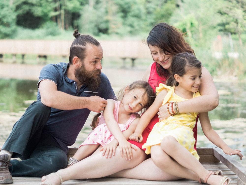 Sylvia Calmet Photographe Familles Mariages Entreprises Provence PACA
