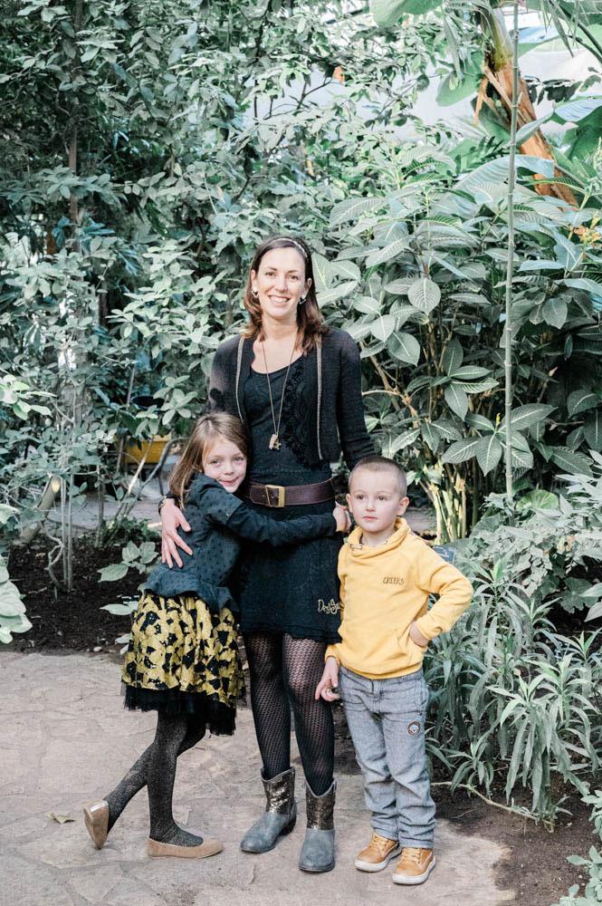 Sylvia Calmet Photographe en Provence Séance Famille Lyon