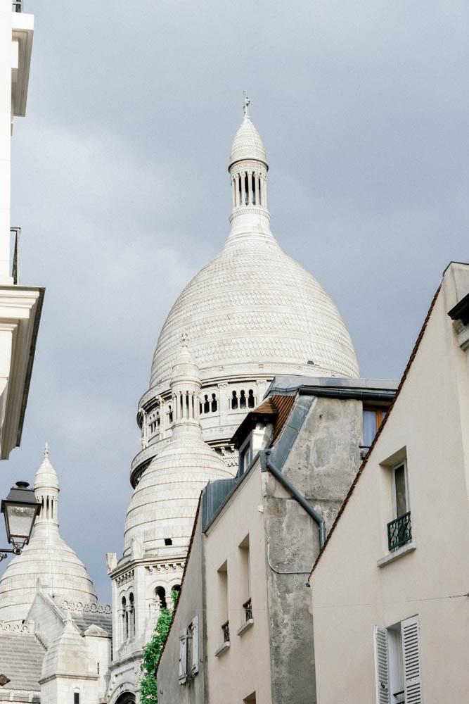 Montmartre Sylvia Calmet photographe