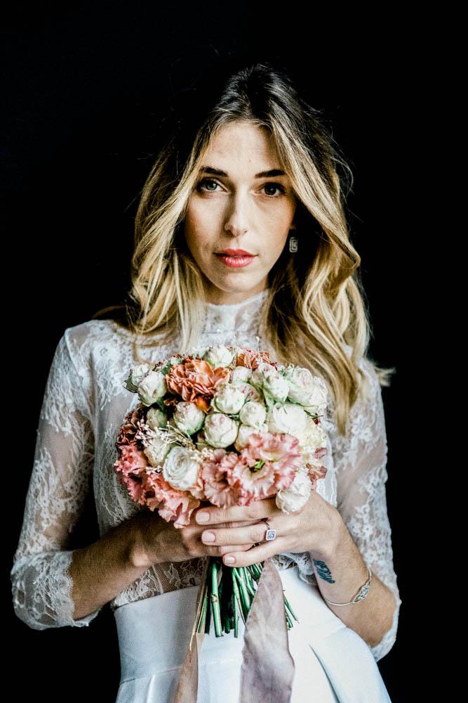 Lady style shoot Provence Sylvia Calmet