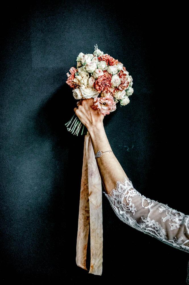 Bridal Flowers Sylvia Calmet wedding inspiration