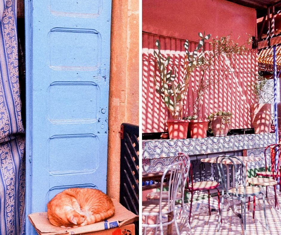 Marrakech Sylvia Calmet Photographe
