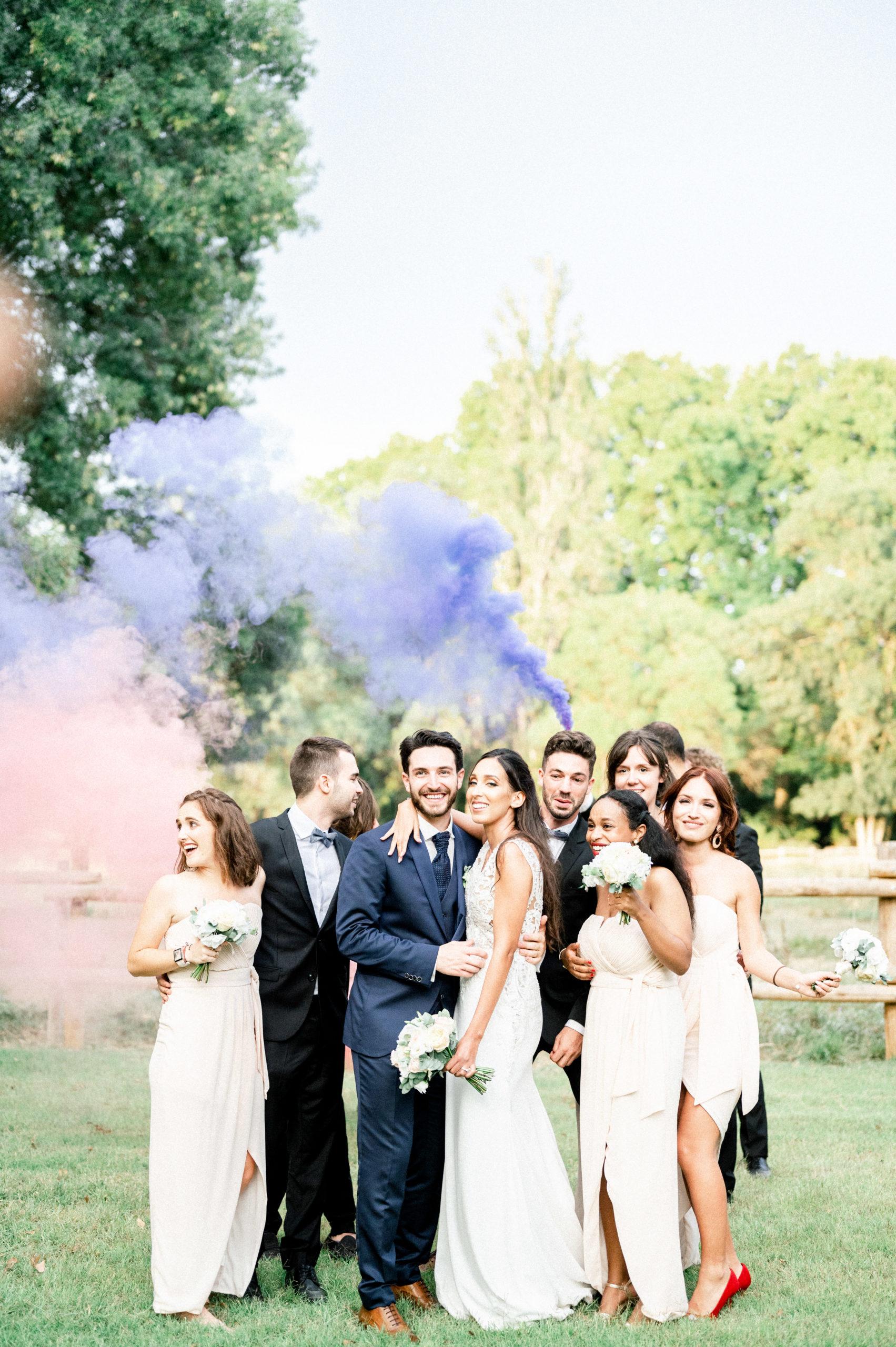 Mariage à Montpellier Sylvia Calmet photographe de mariage