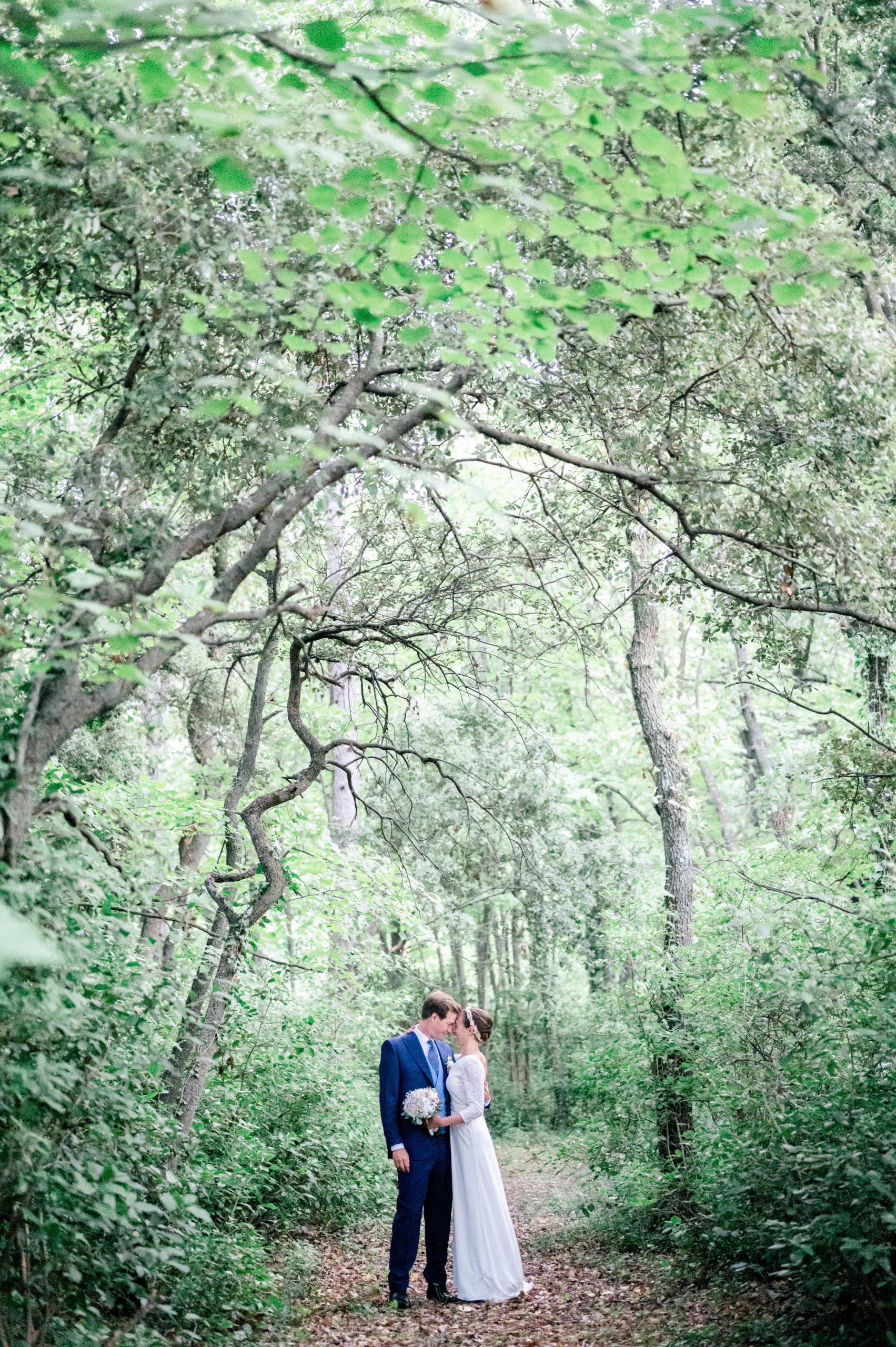 Mariage dans leur maison à l'isle sur la Sorgue, Sylvia Calmet photographe de mariage